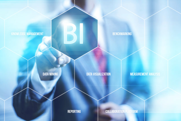 Business Intelligence Should Not Be Defined by Technology Alone