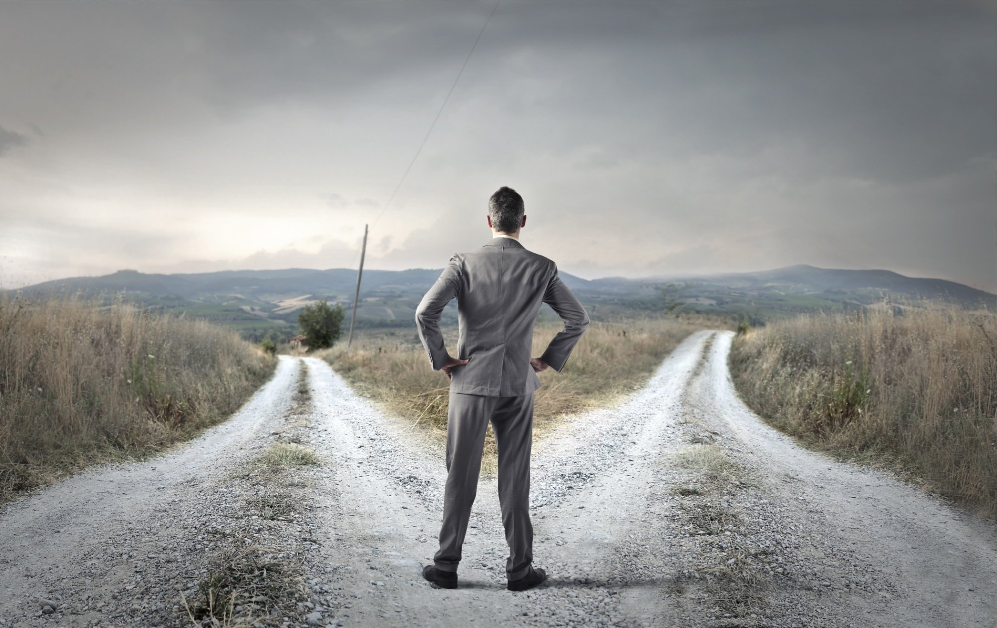 Picking the Right Path to Real Business Intelligence Success