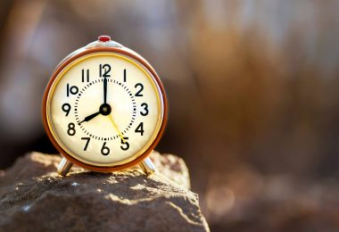 In When: The Scientific Secrets of Perfect Timing